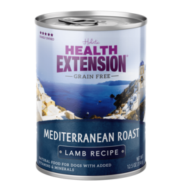 Health Extension Health Extension Dog Can Lamb 12.5oz