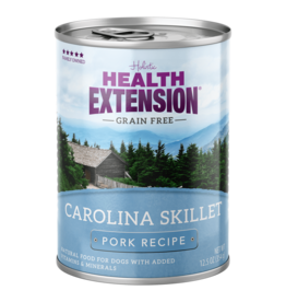 Health Extension Health Extension Dog Can Pork 12.5oz