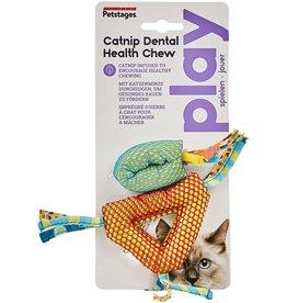 Petstages Cat Dental Health Chew Toys 2pk