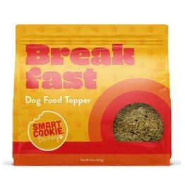 Smart Cookie SC Barkery Dog Meal Topper Breakfast 15oz