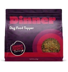 SC Barkery Dog Meal Topper Dinner 15oz
