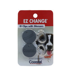 EZ Change ID Clip & Tag Silencers