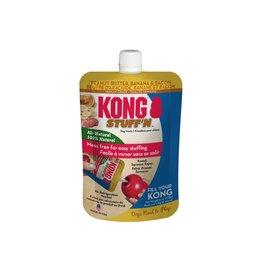 Kong Kong Stuff'N Natural PB Bacon Banana 6oz