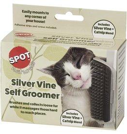 Ethical Pet / Spot Spot Naturals Silver Vine Self Groomer