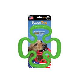 Ruff Dawg Ruff Dawg Super Tug Toy
