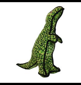 VIP Pet Tuffy Dinosaur T-Rex Tough Dog Toy