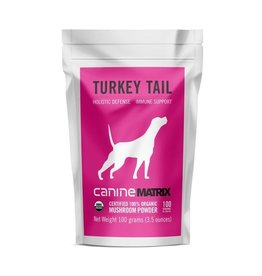 Canine Matrix Turkey Tail Immune Support