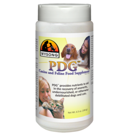 Wysong Wysong PDG Nutrition Supplement