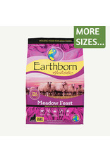 Earthborn Earthborn Holistic Dry Dog Food Meadow Feast Sensitive Skin & Stomach Pea Free Grain Free