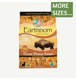 Earthborn Earthborn Dog Dry Great Plains GF