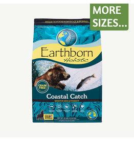 Earthborn Earthborn Dog Dry Coastal Catch GF