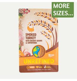 Earthborn Earthborn Unrefined Dog Dry Turkey