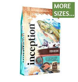 Inception Inception Dog Dry Fish