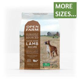 Open Farm Open Farm Dog Dry Lamb GF