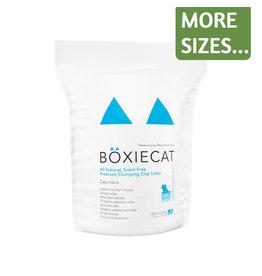 Boxie Boxiecat Scent-Free Cat Litter