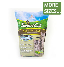 Pioneer Pet Products / Smart Cat SmartCat Natural Litter