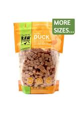 Raw Dynamic Raw Dynamic Dog Frozen Raw Cage-Free Duck Formula