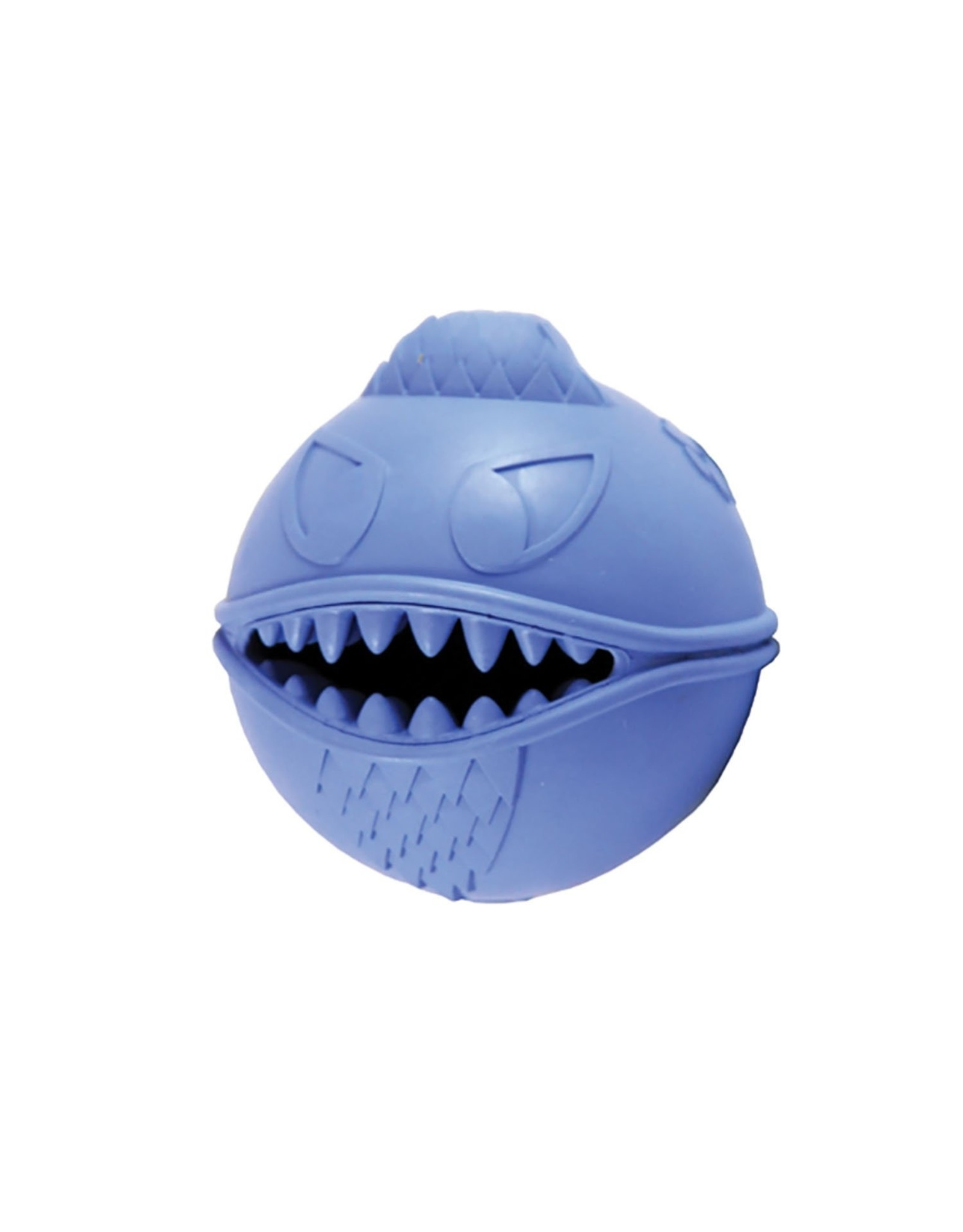 Jolly Pets Jolly Monster Ball Dog Treat Dispenser