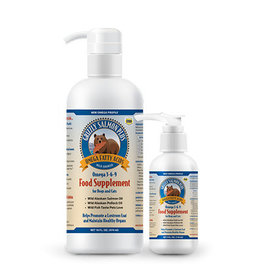 Grizzly Grizzly Salmon Oil Plus
