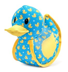 The Worthy Dog Worthy Dog Rubber Duck Toys