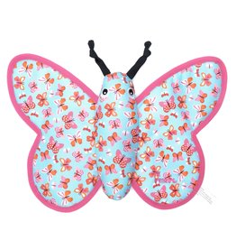 The Worthy Dog Worthy Dog Butterfly Toys