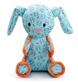 The Worthy Dog Worthy Dog Bunny Toys