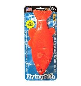 Ruff Dawg Ruff Dawg Flying Fish Fetch Toy