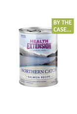 Health Extension Health Extension Wet Dog Food Northern Catch Salmon Recipe 12.5oz Can Grain Free