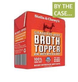 Stella and Chewys Stella & Chewy's Beef Bone Broth 11oz