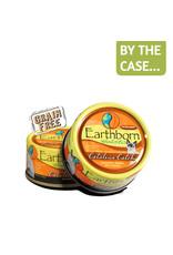 Earthborn Earthborn Wet Cat Food Catalina Catch Mackerel Dinner with Shrimp 5.5oz Can Grain Free
