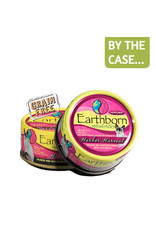 Earthborn Earthborn Wet Cat Food Harbor Harvest Salmon and Whitefish Dinner with Vegetables 5.5oz Can Grain Free