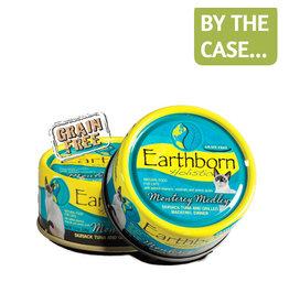 Earthborn Earthborn Cat Can Monterey Medley 5.5oz