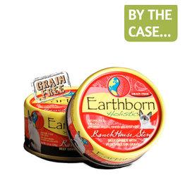 Earthborn Earthborn Cat Can RanchHouse Stew 5.5oz