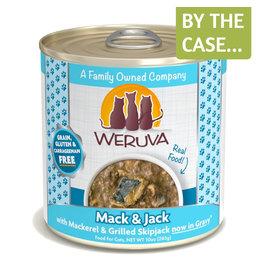 Weruva Weruva Cat Can Mack & Jack 10oz