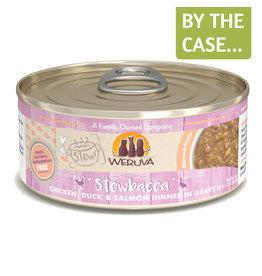 Weruva Weruva Cat Stew Can Stewbacca 5.5oz
