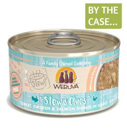 Weruva Weruva Cat Can Stew's Clues 2.8oz