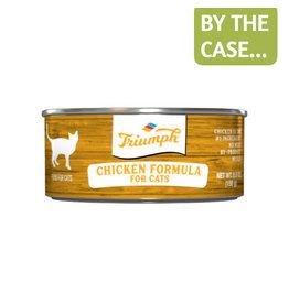 Triumph Triumph Cat Can Chicken 5.5oz