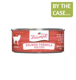 Triumph Triumph Cat Can Salmon 5.5oz