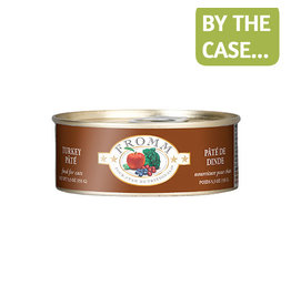Fromm Fromm Cat Can Turkey Pate 5.5oz