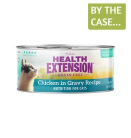 Health Extension Health Extension Cat Chicken in Gravy 2.8oz