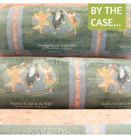 Dogs Gone Wild Dogs Gone Wild Frozen Raw Turkey Chub 1lb