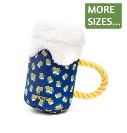 The Worthy Dog Worthy Dog Cheers! Beer Mug Toy