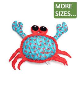 The Worthy Dog Worthy Dog Crab Toys