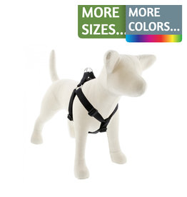 """Lupine Lupine 1"""" Step In Medium Large Harnesses"""