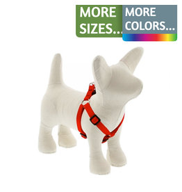 """Lupine Lupine 1/2"""" Step In Small Dog Harnesses"""