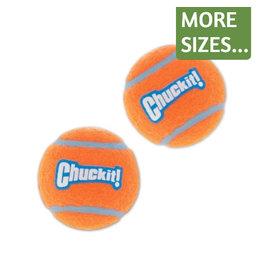 Chuckit Chuckit Tennis Balls Various Sizes