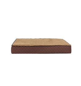 """Ethical Pet / Spot Sleep Zone 29"""" Bamboo Charcoal Support Bed"""