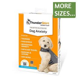 ThunderShirt Calming Vest for Dogs