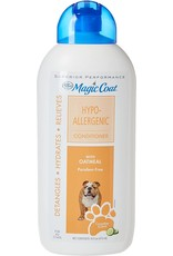 Four Paws Magic Coat Hypoallergenic Dog Conditioner with Oatmeal 16oz