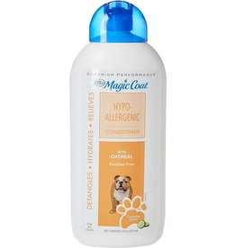 Four Paws Magic Coat Hypoallergenic Conditioner Oatmeal 16oz